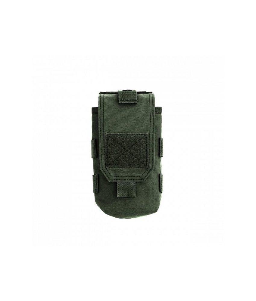 Warrior IFAK Pouch (Olive Drab)