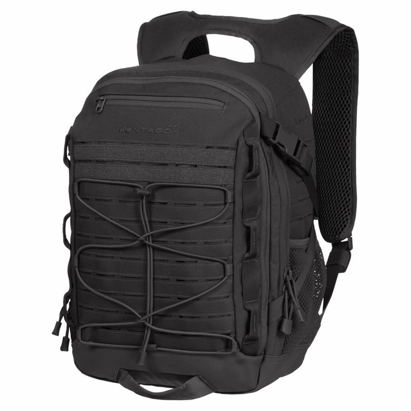 Pentagon Kryer Backpack (Black)