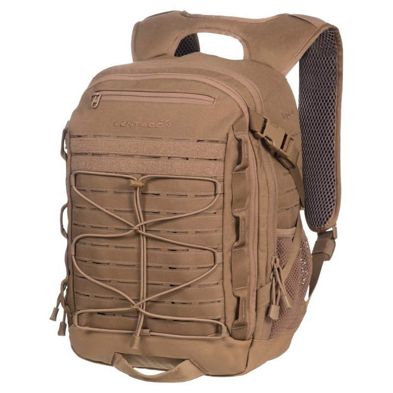 Pentagon Kryer Backpack (Coyote)