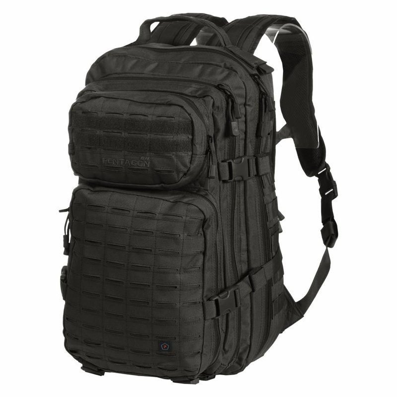 Pentagon Philon Backpack (Black)