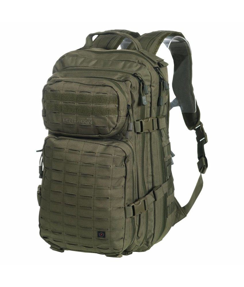 Pentagon Philon Backpack (Olive)