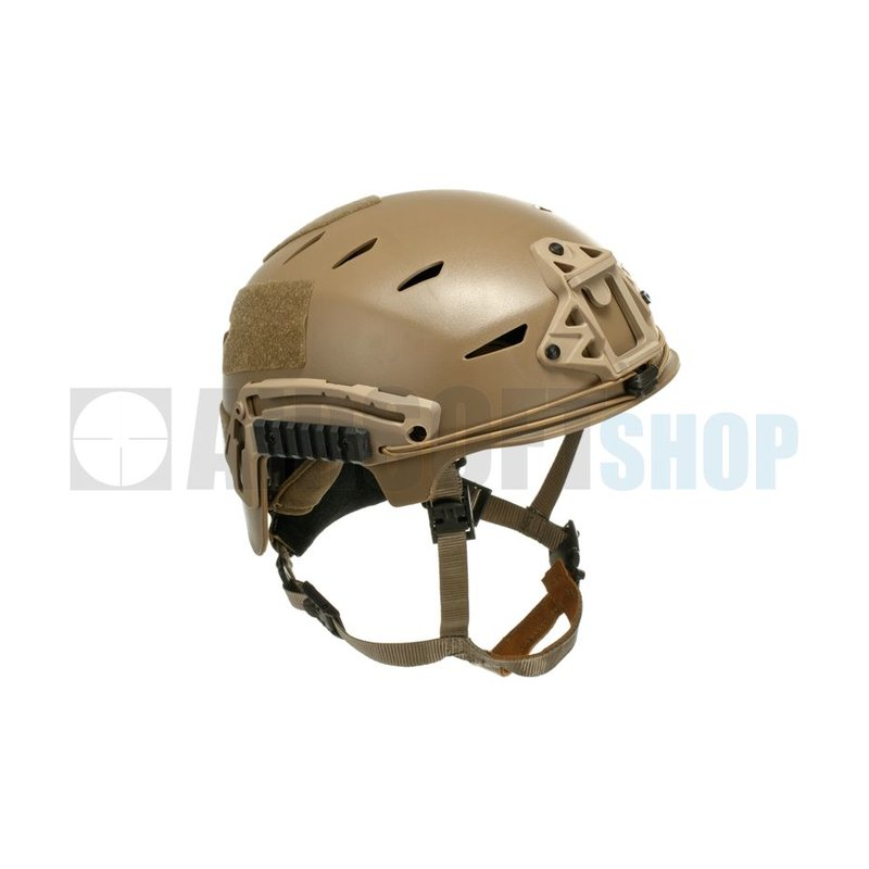 FMA EXF Bump Helmet (Dark Earth)
