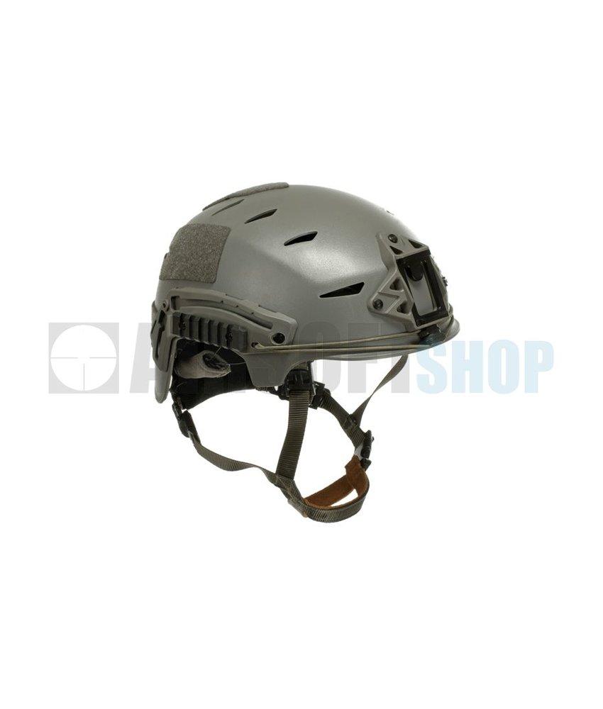 FMA EXF Bump Helmet (Foliage Green)