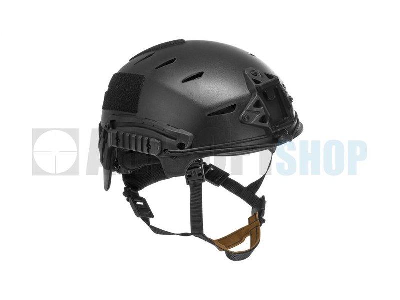 FMA EXF Bump Helmet (Black)