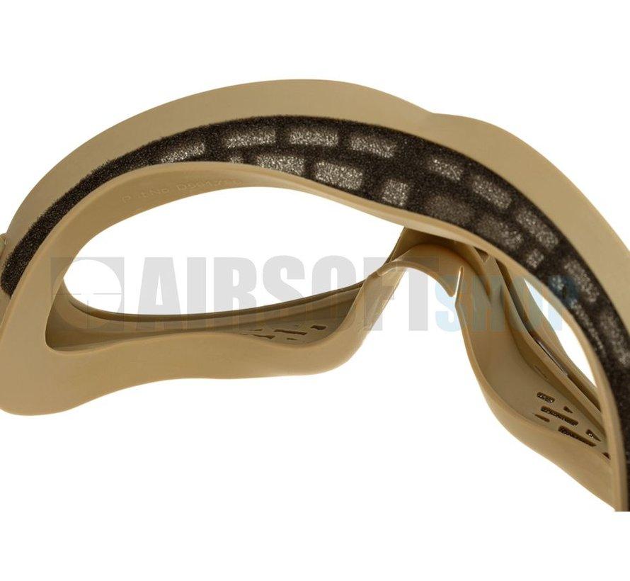 Nerve Goggle (Tan)