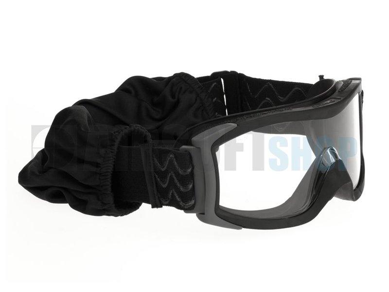 Bollé X1000 Tactical Goggles (Black)