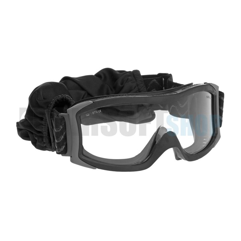 Bollé X1000 Tactical Goggles (Black)