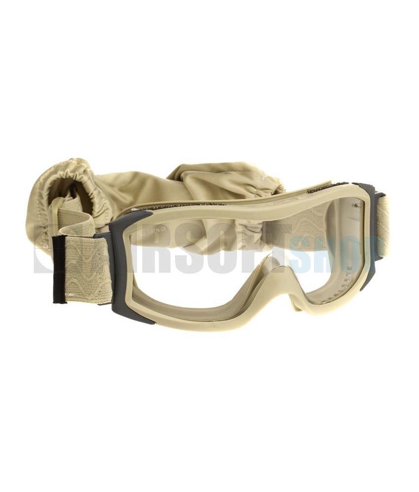 Bollé X1000 Tactical Goggles (Tan)