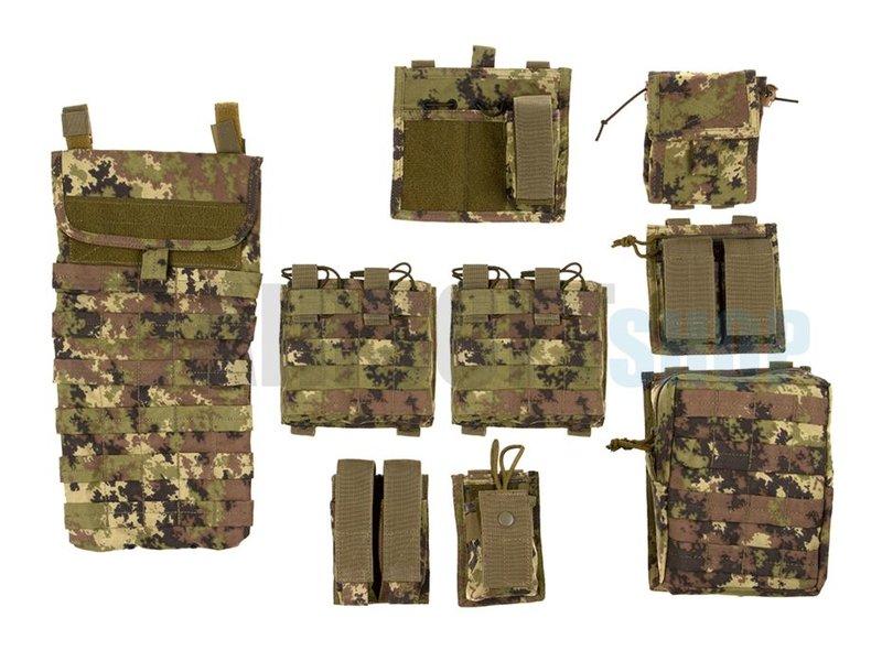 Invader Gear MOD Carrier (Vegetato)