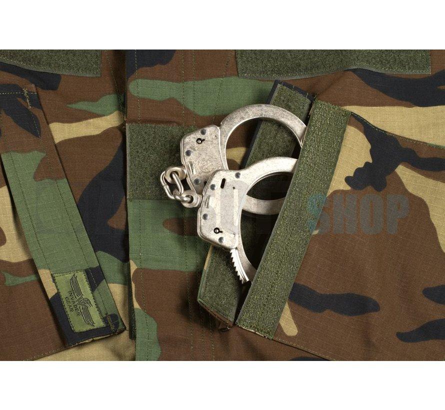 Revenger TDU Shirt/Jacket (Woodland)