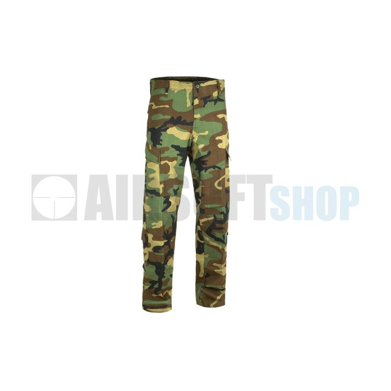 Invader Gear Revenger TDU Pants (Woodland)