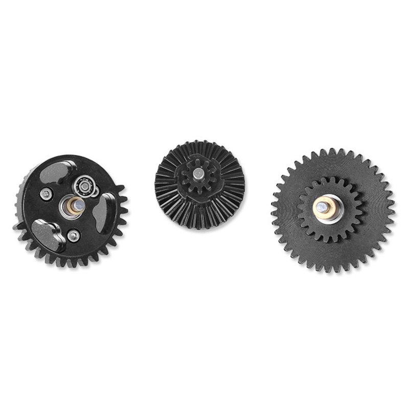 ArmaTech Smooth CNC Gear Set 18:1