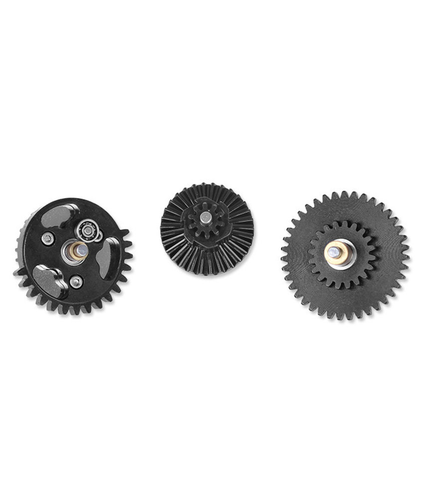ArmaTech Smooth CNC Gear Set 18:1