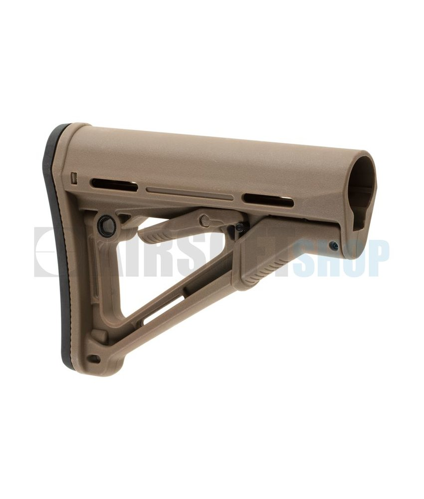 MP Compact Type Restricted Stock (Dark Earth)