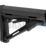 MP Compact Type Restricted Stock (Black)