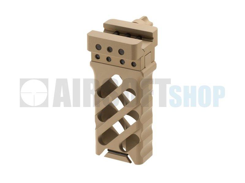 Metal QD Ultralight Vertical Grip B Model (Dark Earth)