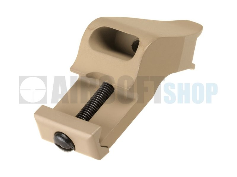 Metal Offset Front Sight (Dark Earth)