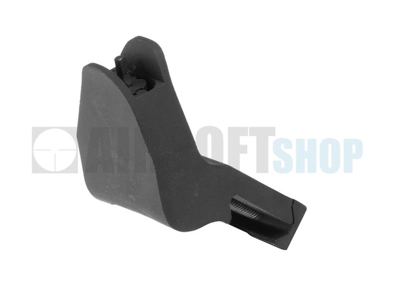 Metal Offset Front Sight (Black)
