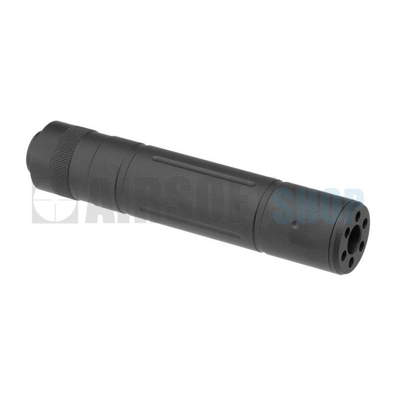Metal 155mm D Type Silencer (CCW)