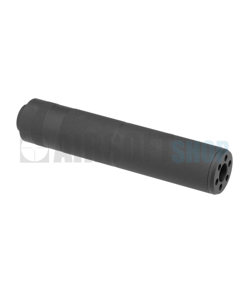 Metal 155mm C Type Silencer (CCW)