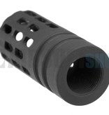 Metal Battle Comp Flashhider