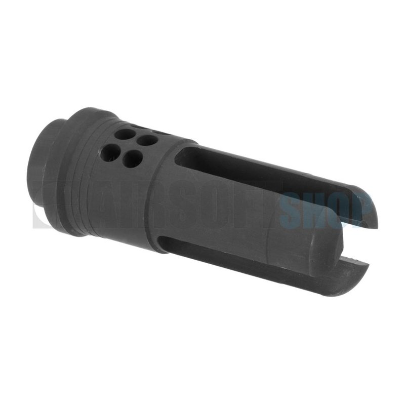 Metal SF Sneak Peak Flashhider