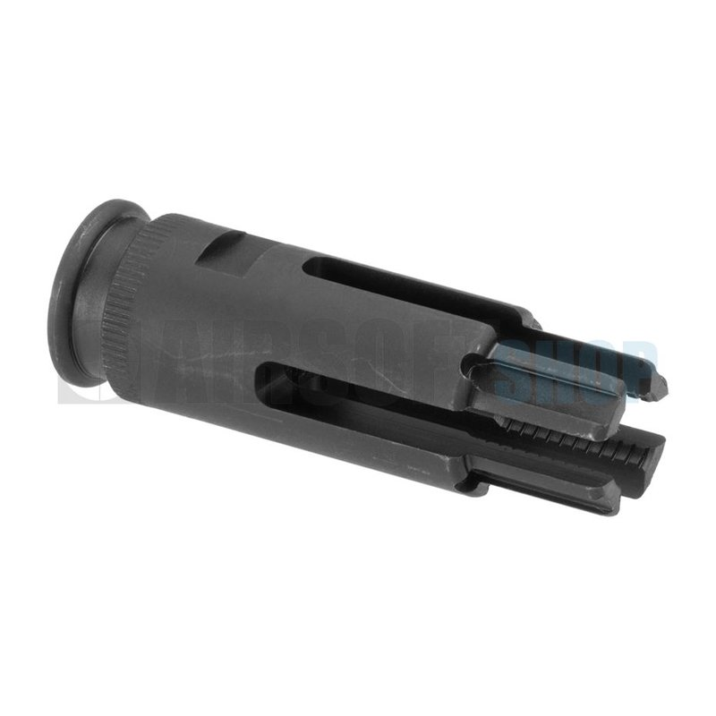 Metal SF HA Flashhider