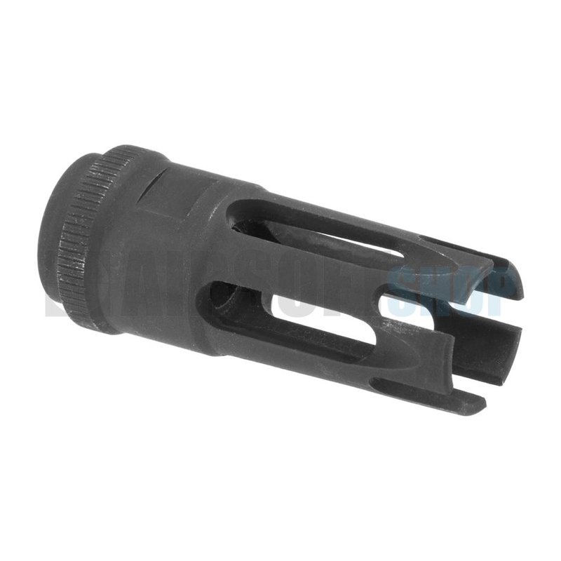 Metal SF Flashhider