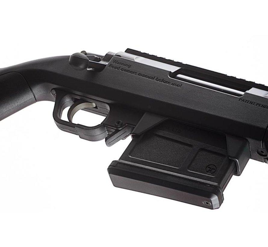 Amoeba STRIKER S1 Sniper Rifle (Black)
