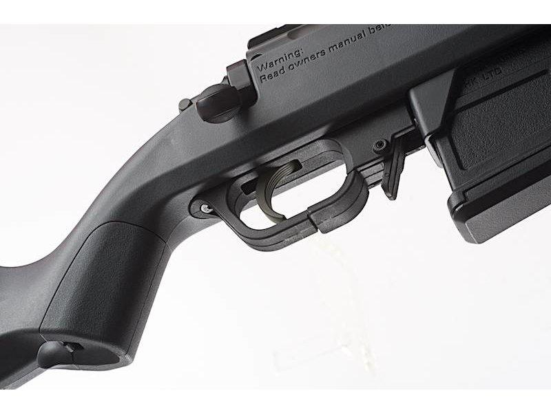 Ares Amoeba STRIKER S1 Sniper Rifle (Urban Grey)