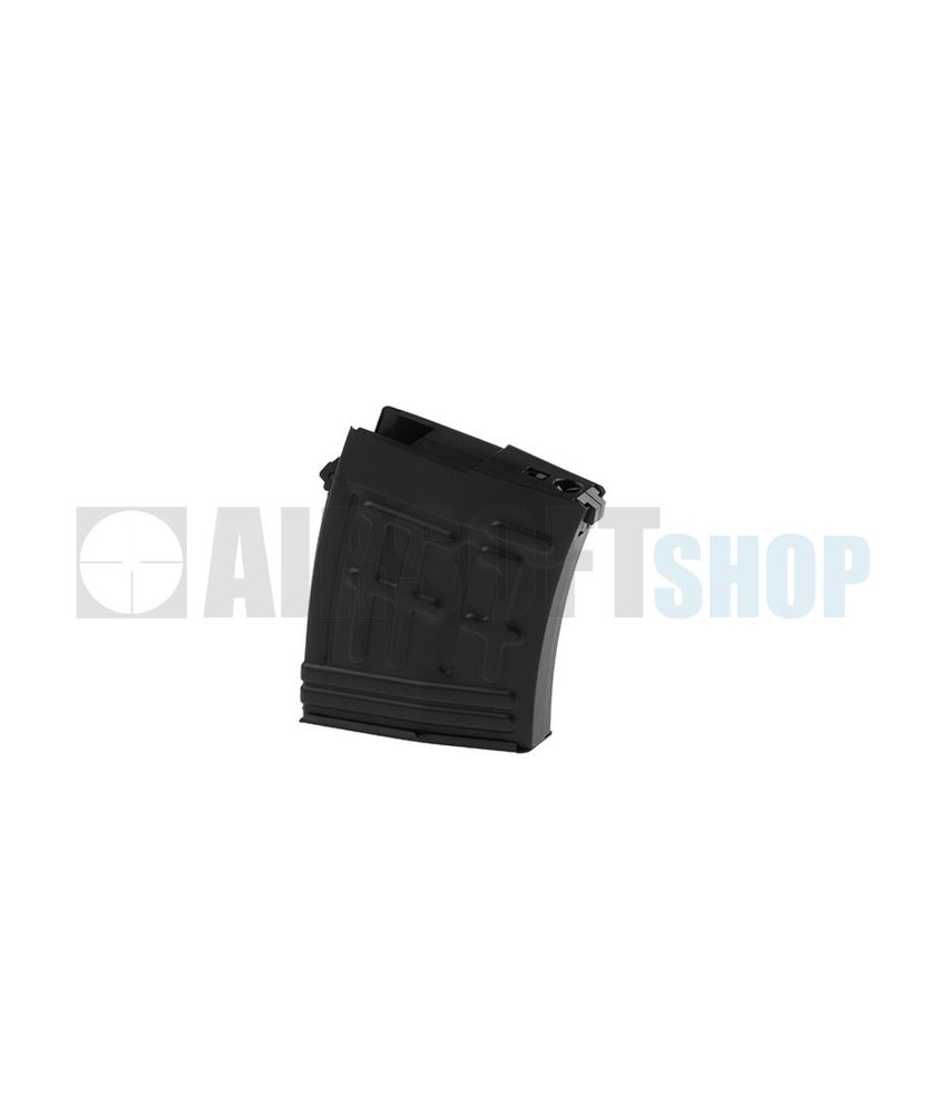 King Arms SVD Lowcap Mag (50rds)