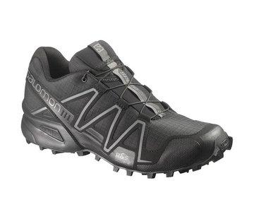 Salomon Speedcross 3 Forces Shoes (Black)