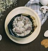 Forestia Self Heating Meal (Beef Stroganoff)