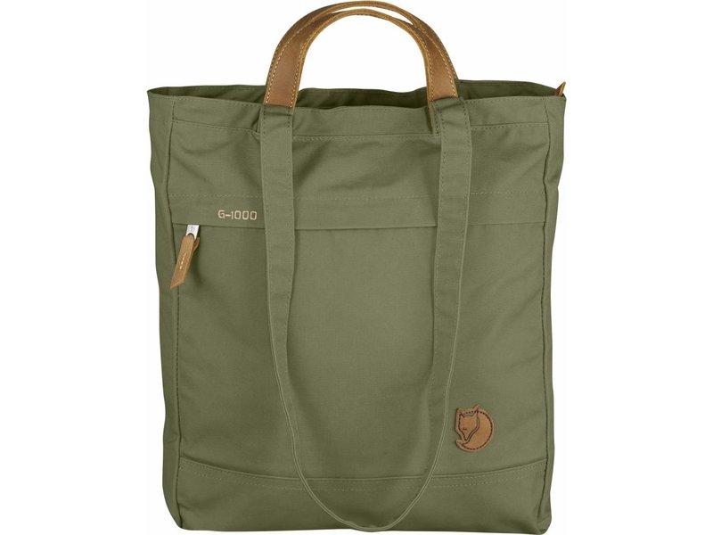 Fjällräven Totepack No. 1 (Green)