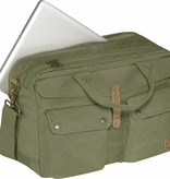 Fjällräven Greenland Briefcase (Green)