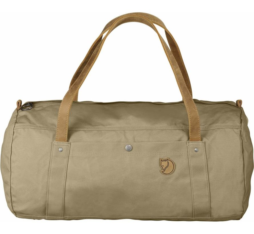 Duffel No. 4 Large (Sand)