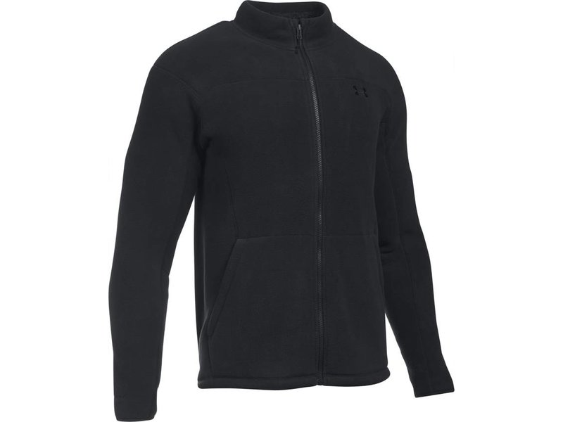 Under Armour Tactical Superfleece Jacket Stealth (Black)