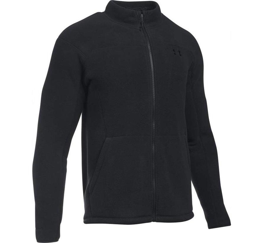 Tactical Superfleece Jacket Stealth (Black)