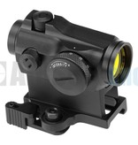 Element T2 QD Red Dot (Black)