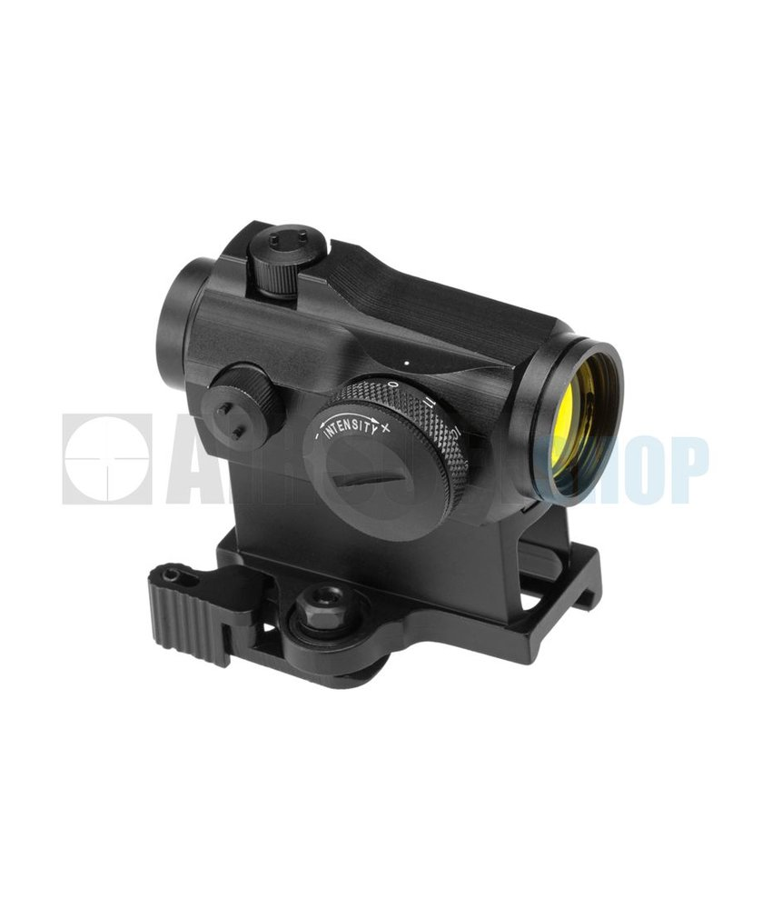 Element RD-2 QD Red Dot (Black)