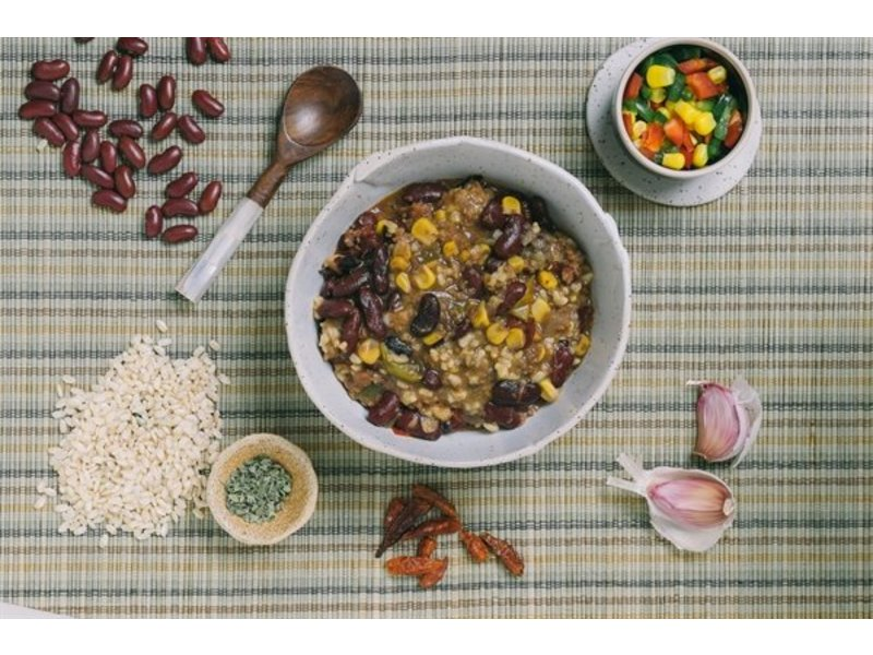 Forestia Self Heating Meal (Chili Con Carne)