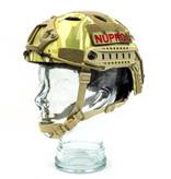 NUPROL FAST Railed Helmet (Multicam)