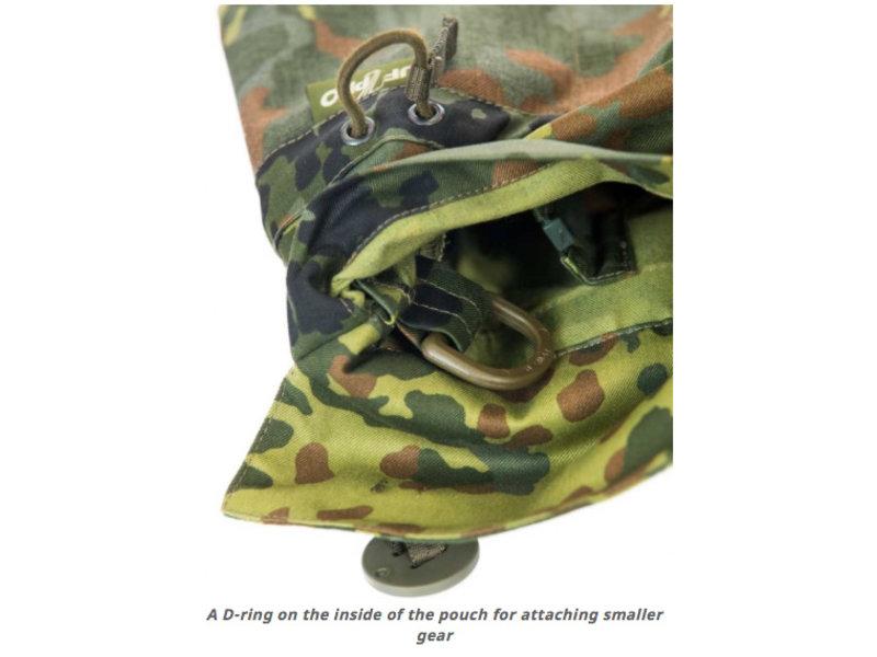 UF PRO Stealth Front Pouch (Multicam)