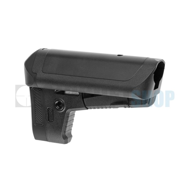 Krytac Adjustable Battery Stock (Black)
