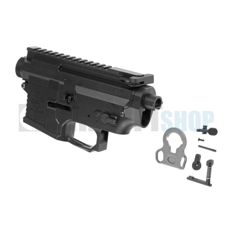 Krytac Trident Mk2 Complete Receiver Set (Black)
