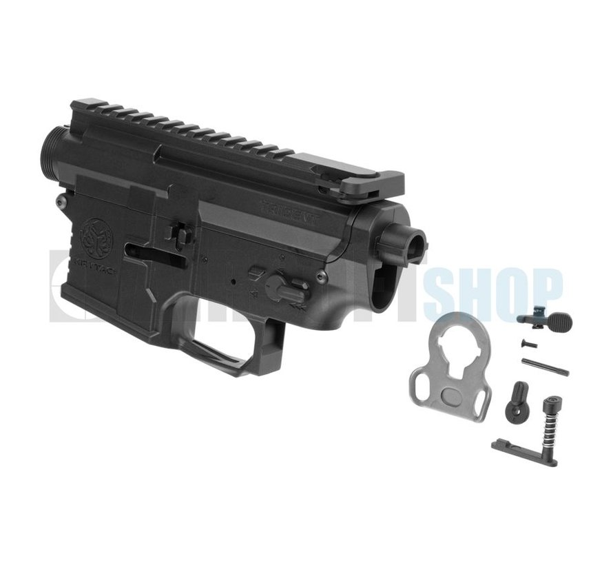 Trident Mk2 Complete Receiver Set (Black)