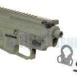 Krytac Trident Mk2 Complete Receiver Set (Foliage Green)