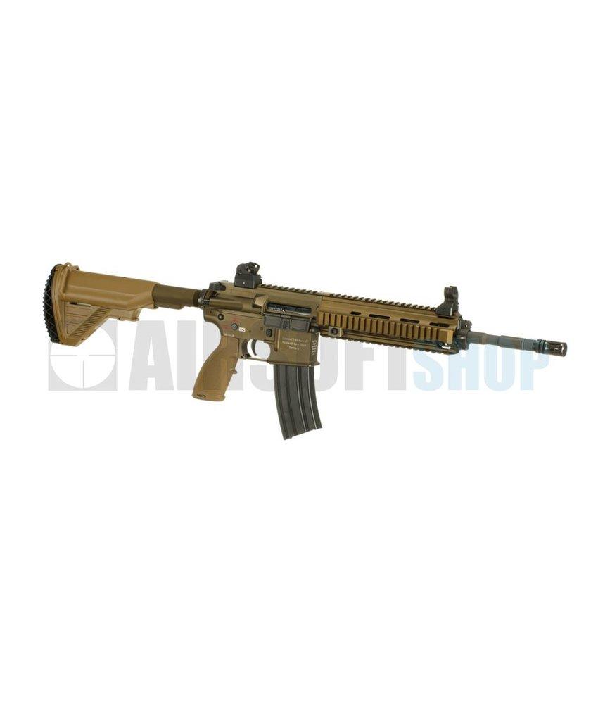 VFC HK416 D14.5RS (RAL8000)