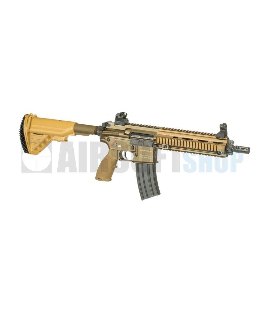VFC HK416 D10.5RS (RAL8000)
