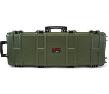 NUPROL Large Hard Case (Green)